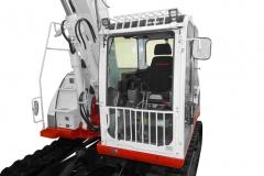 TAKEUCHI TB2150R - 11